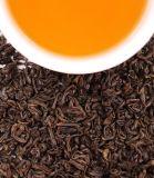 Feuilles de thé noir bio de haute montagne