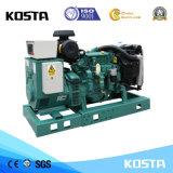 100ква генератор с двигателем Volvo 100Ква 132 ква 152Ква 180ква генератор высшего качества на заводе в Шанхае
