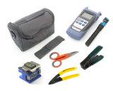 Kit di strumento ottico di spogliatura di impionbatura di fusione della fibra del cavo ottico della fibra