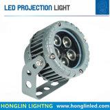5W 높은 빌딩 DMX512 LED 투상 빛