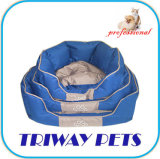 Impermeable de nylon perro gato mascota WY1304026-1cama (A/C)