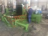 S81F-250 Chatarra hidráulica la máquina de empacado