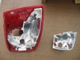 Dos Cavitity placa caliente Equipo de soldadura de plásticos