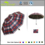 Сделано в зонтике способа Китая китайском с 3 сложил