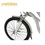 Preiswerteste neue Entwurfs-Stadt-elektrisches Fahrrad Ebike