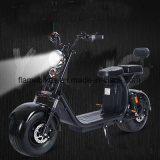 1500W Scooter Harley Chopper eléctrica