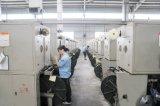 4 faisceaux ont protégé la jupe de PVC populaire de câble de câble d'alarme de garantie 22AWG