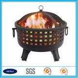 Poço de aço do incêndio do quintal da qualidade superior de China grande
