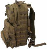 Wellpii Militärarmee-Rucksack, der Beutel wandernd kampiert