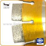 350мм металлокерамические сегментированных алмазных пильное полотно по асфальтированной дороги, Найджелом Пэйвером и конкретные