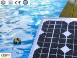 Capacidade do aplicativo EPC experientes células 60 275W constituídos Painel Solar