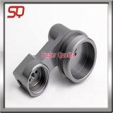 Pezzi meccanici di CNC dell'alluminio della fabbrica della Cina per anodizzazione