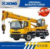 Mobiler Kran des XCMG Hebevorrichtung-Kran-Xct12L4 12ton für Verkauf