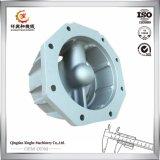 Carcaça de alumínio de fundição de moldes de Alumínio de OEM do Alojamento de iluminação com Ts16949