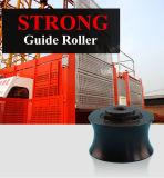 Jianglu 89 através do cilindro de guindaste de construção