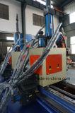 Máquina de dobra automática da tubulação de Sw38CNC