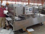 Máquina de embalagem modificada fast food da atmosfera da certificação do Ce