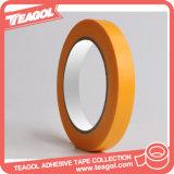 Washi decorativo amarillo barato impermeable al por mayor de cinta de papel