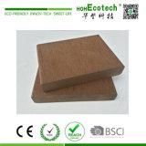 木製のプラスチック合成の固体床板(FSCの証明書)