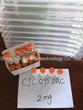 Il peptide Cjc-1295 Cjc-1295 di Bodybuilding senza Dac per il muscolo aumenta