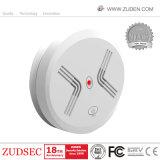 WirelessまたはIndependent Useのための煙及びHeat Detector