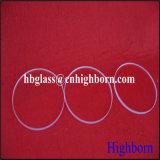 La pureza del B270 de la placa de vidrio óptico