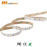 Gran cantidad de lúmenes pequeños chips LED tiras LED SMD3535