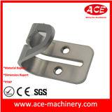 Rectángulo del metal de la fabricación de metal de hoja