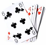 Cartões de papel Bar-Code para placas da duplicação
