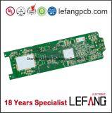 Shenzhzenの両面の機密保護PCBのボードの製造業者