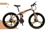 Conveniente e può essere la bici di montagna piegata della bicicletta della montagna