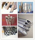 Cortadora del tubo de la presión del aceite hidráulico de la calidad de Yj-325CNC la última