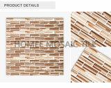 ガラスモザイク製造者の単連続写真のガラスBacksplashのタイルの卸売