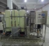 A indústria petroquímica da água de alimentação da caldeira de Produtos Farmacêuticos Cosméticos RO e EDI água ultrapura equipamento do Sistema da Máquina