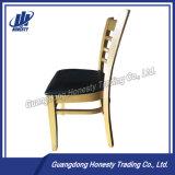 Cy114 Hot Sale pu dîner Woode moderne chaise, chaise de salle à manger en bois