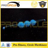 Bâton en épi de massage de rouleau de muscle de reprise de Procircle