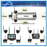 2.4GHzデジタルのセリウムとの無線トラックの監視