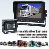 9 Zoll-Digital-drahtloses Monitorrearview-Kamera-System für RV und 5. Rad-Wohnmobil