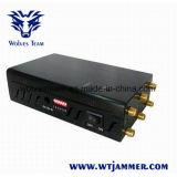 6 Выбор антенны Портативные GPS кражи Lojack 4G Lte телефонный сигнал подавления беспроводной сети