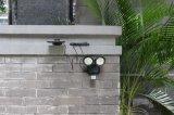 [لد] جدار ضوء شمسيّة حديقة ضوء مع [س], [روهس] شهادة