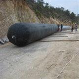 Muffa di gomma gonfiabile circolare e rettangolare del canale sotterraneo (fatta in Cina)