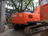 Gleisketten-Exkavator-Vorlage Hitachi-Zx240 hergestellt in Japan
