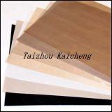 De Hittebestendige PTFE Met een laag bedekte Stoffen van uitstekende kwaliteit van de Glasvezel