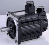 Trifásico AC servo motor eléctrico para máquina industrial