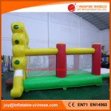 Comercial de 2018 el castillo de juguete Moonwalk inflables Jumping Bouncer (T1-650)