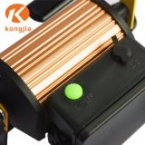 COB projecteurs LED de plein air Projecteur rechargeable portable