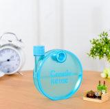 Бумага для ноутбуков расширительного бачка бачок Плоский портативный бутылка воды бисфенол-А