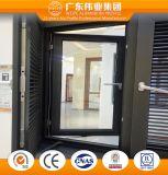 Finestra di alluminio dell'isolamento termico del Anti-Ladro di alta qualità