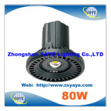 Yaye 18 Hot vender IP65 Impermeável de 50/60 W/70W/80W/90W/100W/120W/150W LED Explosion-Proof sabugo Industrial Light/LED luzes High Bay