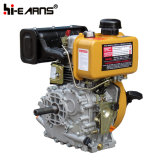 motore diesel 6HP con colore di Robin dell'asta cilindrica della scanalatura (HR178F)